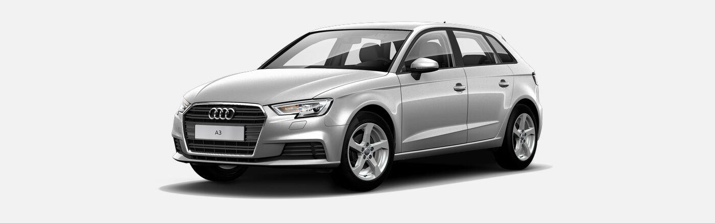 Your Configuration A3 Sportback A3 Home Audi Sa