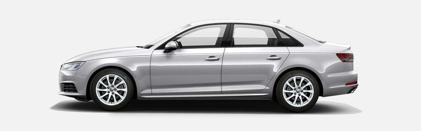 New Audi A4 Sedan Engine Audi Sa New Audi A4 Sedan Audi Sa