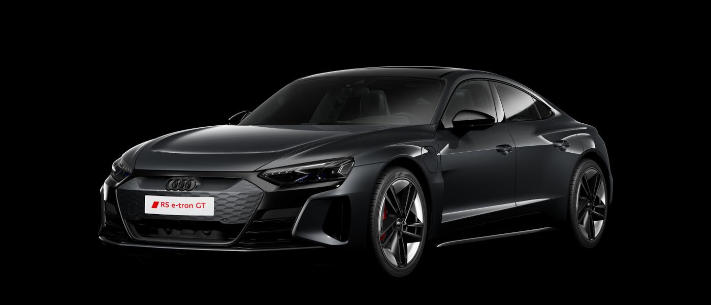 RS e-tron GT