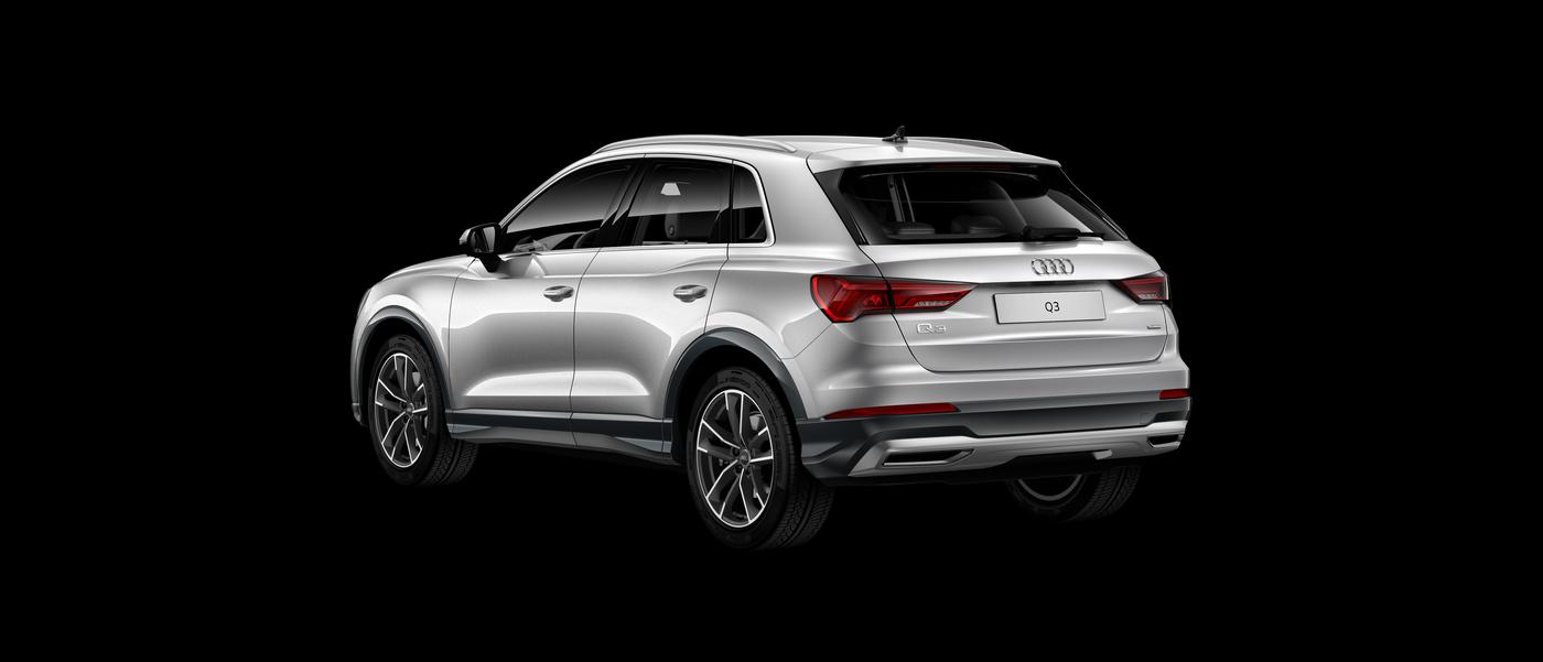 Audi India - Audi lease calculator