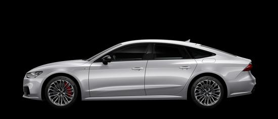 A7 Sportback TFSI e