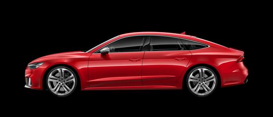 S7 Sportback TDI 2020