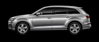 Models Audi Canada - Audi suv price