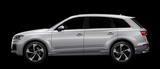 All New Audi Q7