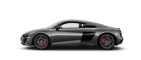 Audi R8 V10 Coupe Performance