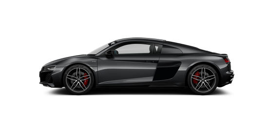 R8 Coupe V10