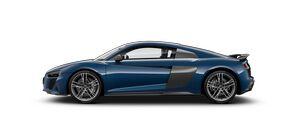 R8 V10 Performance Quattro