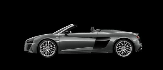 R8 Spyder V10 2020