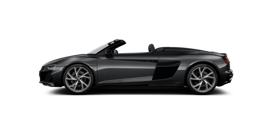 R8 Spyder V10
