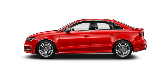 S3 Limousine TFSI 2020