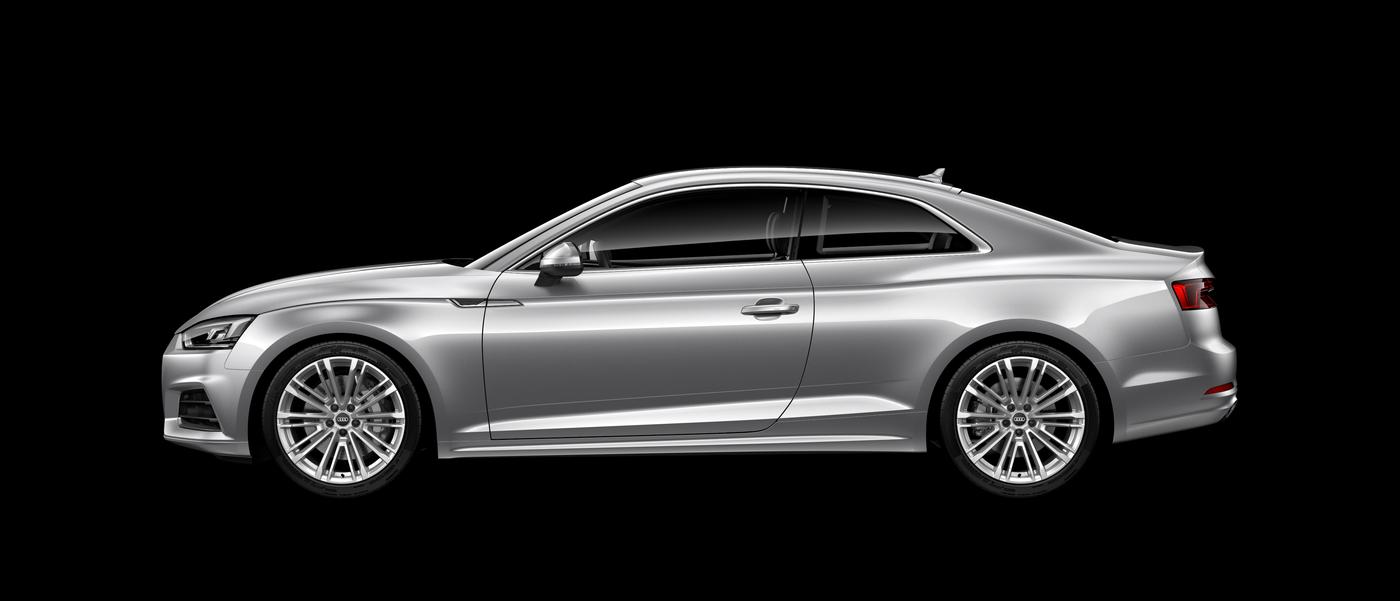 gamma audi a5 u003e nuovi modelli auto configura la tua nuova audi rh audi it