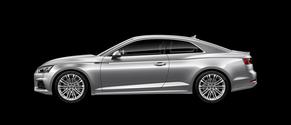 Новые автомобили Audi