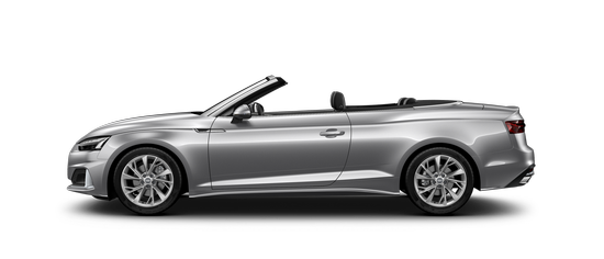 Audi A5 Cabriolet 보기
