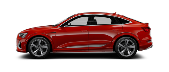 e-tron S Sportback