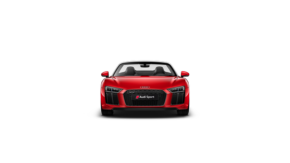 R8 Spyder