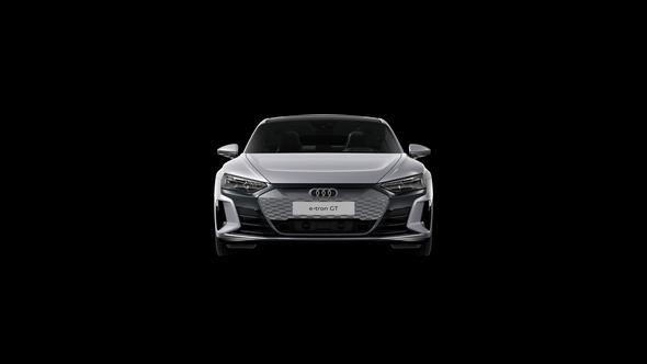 e-tron GT