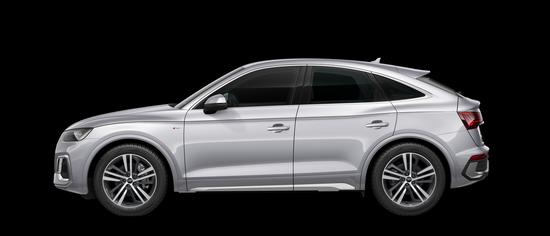 Models > Audi Canada