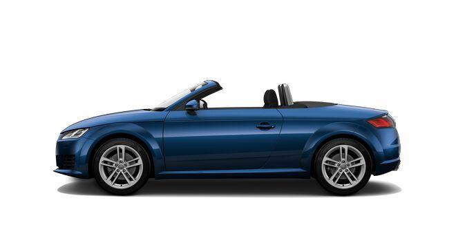 Audi TT Roadster Convertible Quattro Audi USA - Audi sports car convertible