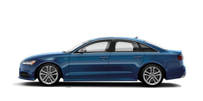 2019 Audi S6 Sport Sedan Quattro Price Specs Audi Usa