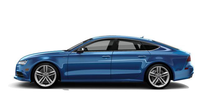 2018 Audi S7 Sedan Price Specs Audi Usa
