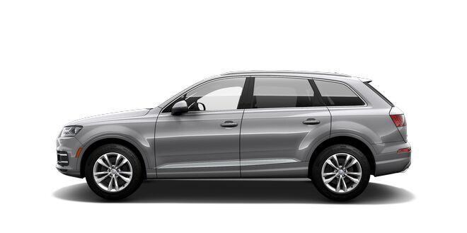 Audi Q7 Specs >> 2019 Audi Q7 Trims Specs Audi Usa