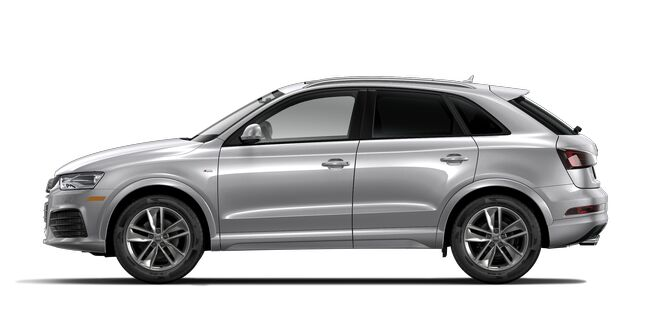 Audi Usa Build And Price >> 2018 Audi Q3 Crossover: quattro® | Price & Specs | Audi USA