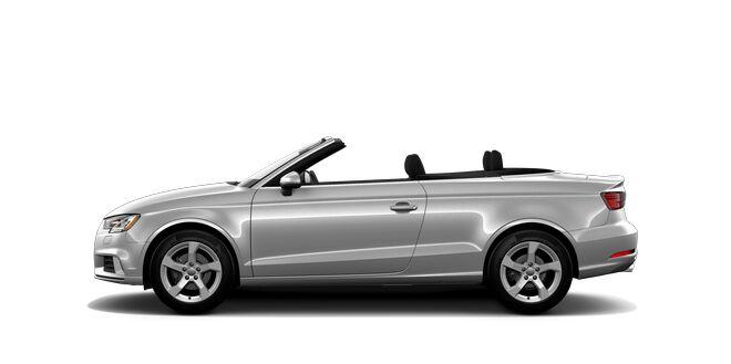 2019 Audi A3 Cabriolet: quattro® | Price & Specs | Audi USA