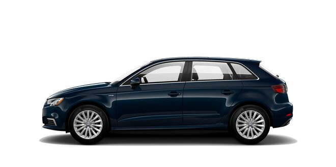 Audi A Sportback Etron Price Specs Audi USA - Audi a3 hatchback