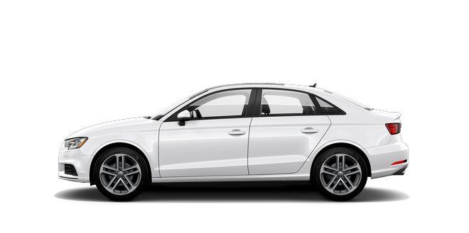 2019 Audi A3 Sedan: quattro® | Price & Specs | Audi USA