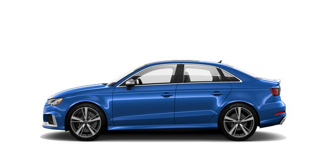 2019 Audi RS 3 | Trims & specs | Audi USA