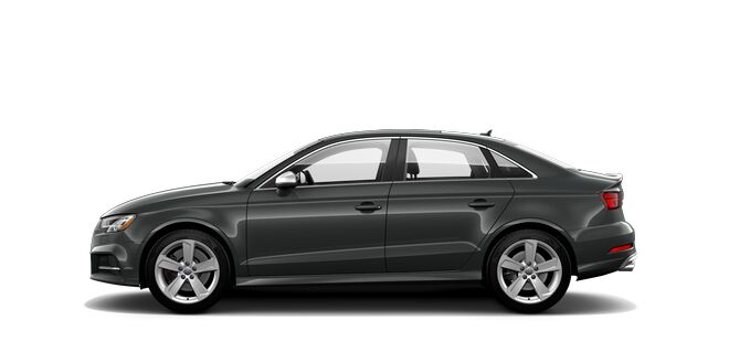 2019 Audi S3 Sedan Quattro Price Specs Audi Usa