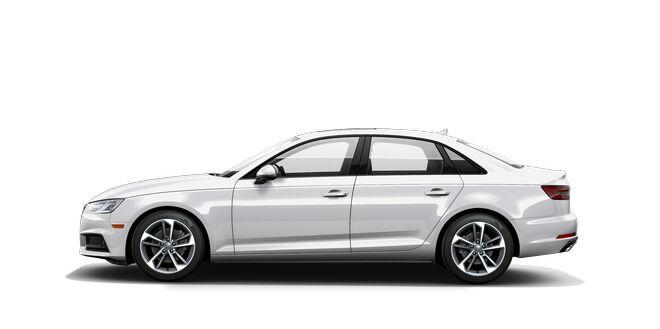2019 Audi A4 Sedan: quattro® | Price & Specs | Audi USA