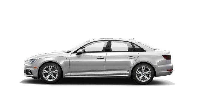 Audi A Trims Specs Audi USA - Audi a4 specs