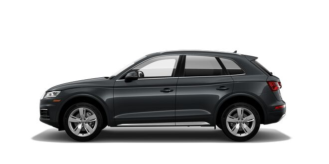 Build Audi Q5 >> 2019 Audi Q5 Suv Quattro Overview Price Audi Usa Audi Usa